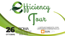 EFFICIENCY TOUR ROMA